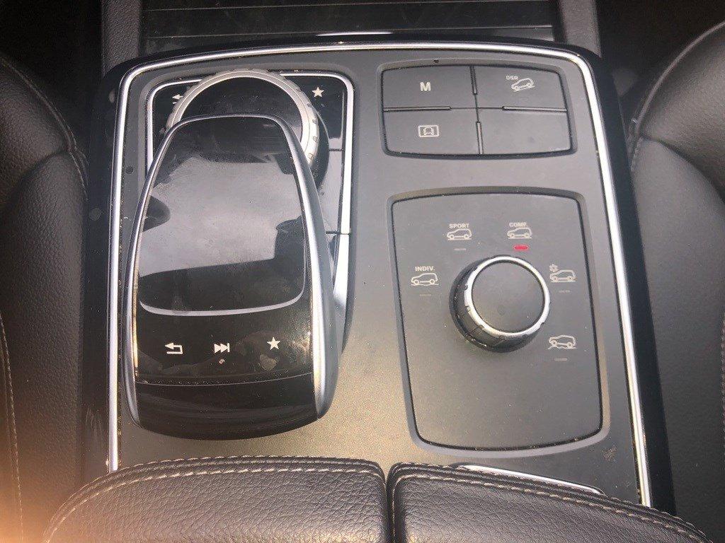 2018 Mercedes-Benz GLE Sport Utility