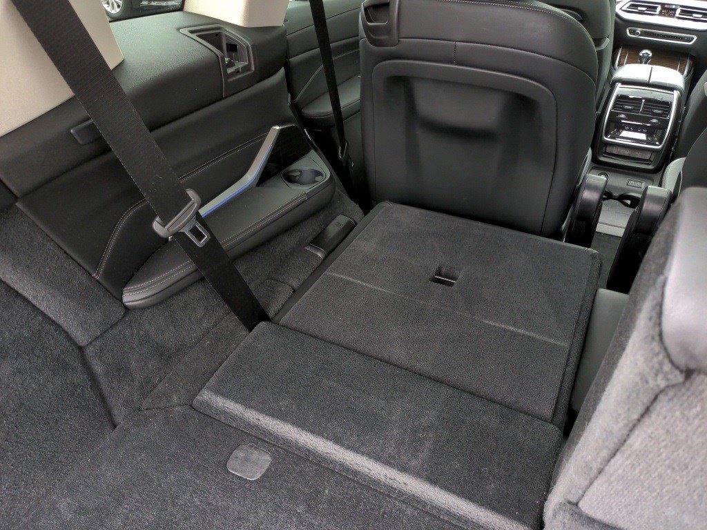2020 BMW X7 Sport Utility
