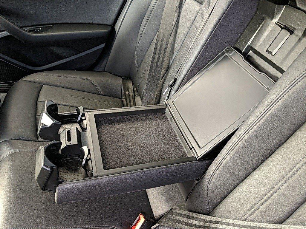 2018 Audi A4 allroad Station Wagon