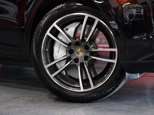 2019 Porsche Cayenne Sport Utility