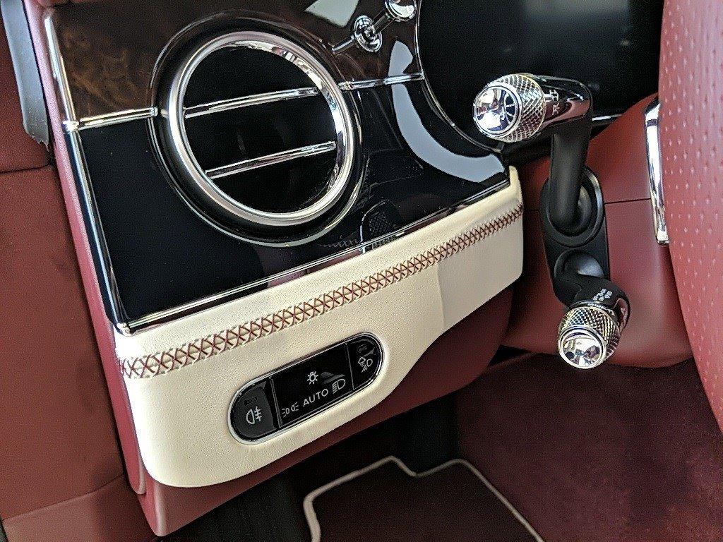 2021 Bentley Continental 2dr Car