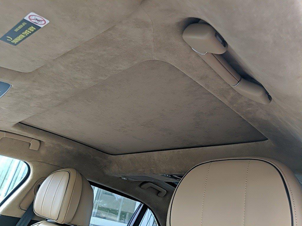 2022 Bentley Flying Spur 4D Sedan