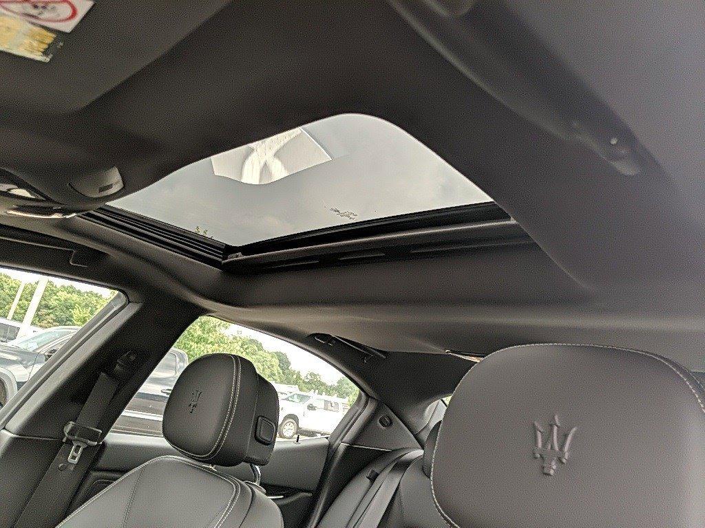 2021 Maserati Ghibli 4dr Car