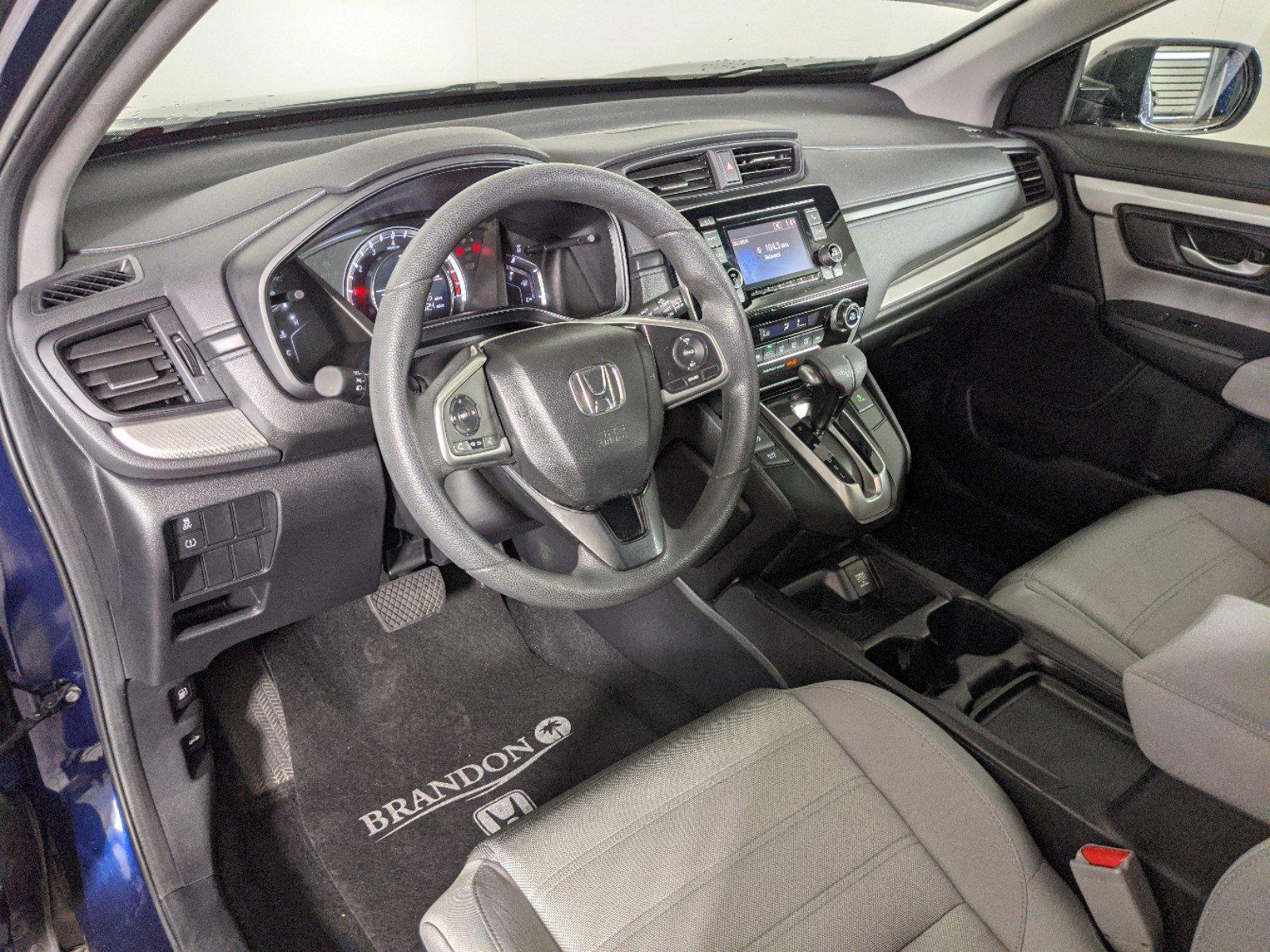 2018 Honda CR-V Sport Utility