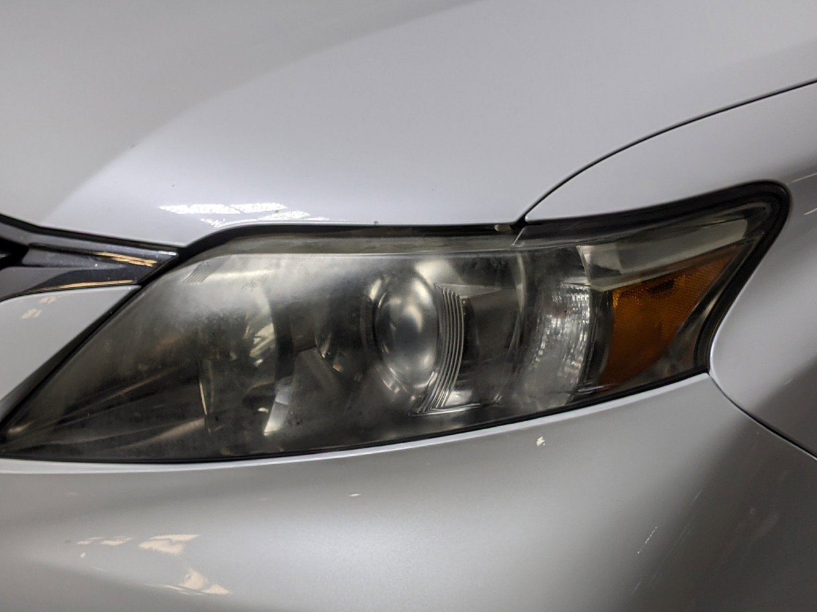 2011 Lexus RX 350 Sport Utility
