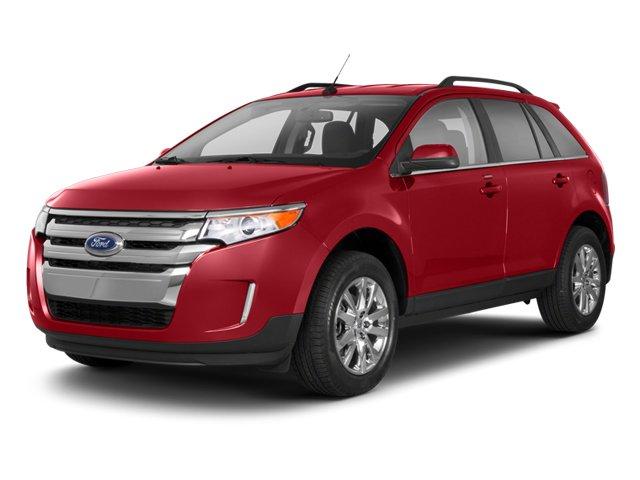 2013 Ford Edge Sport Utility