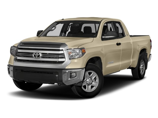 2017 Toyota Tundra 4WD Standard Bed