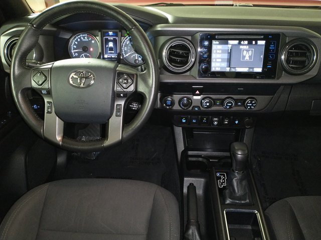 2019 Toyota Tacoma 4WD Short Bed