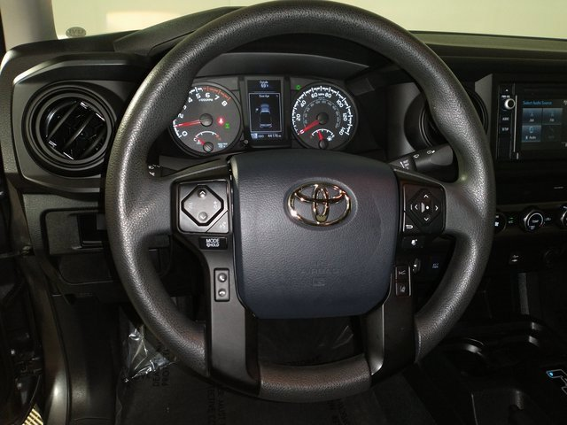 2019 Toyota Tacoma 4WD Long Bed