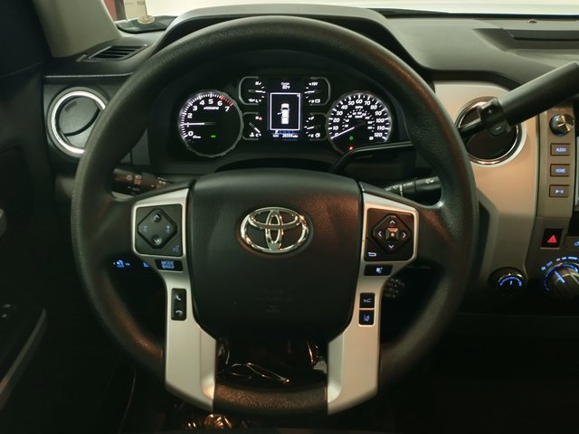 2019 Toyota Tundra 4WD Standard Bed