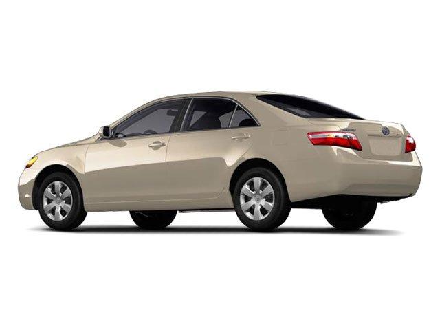 2009 Toyota Camry 4dr Car