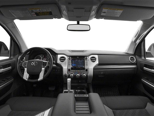 2014 Toyota Tundra 4WD Truck Standard Bed