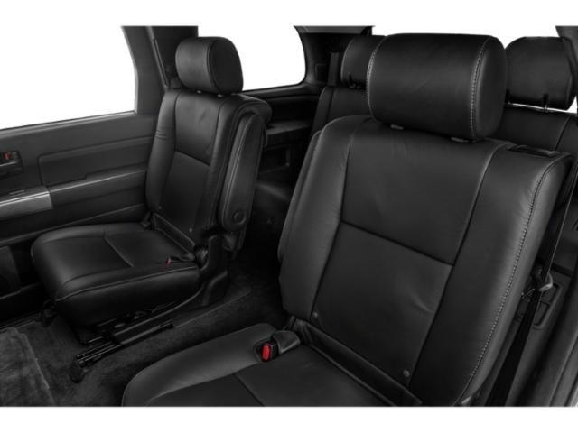 2021 Toyota Sequoia Sport Utility