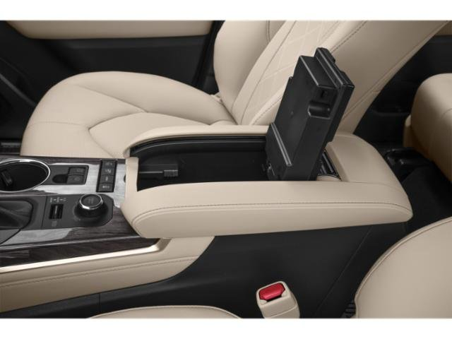 2021 Toyota Highlander Sport Utility