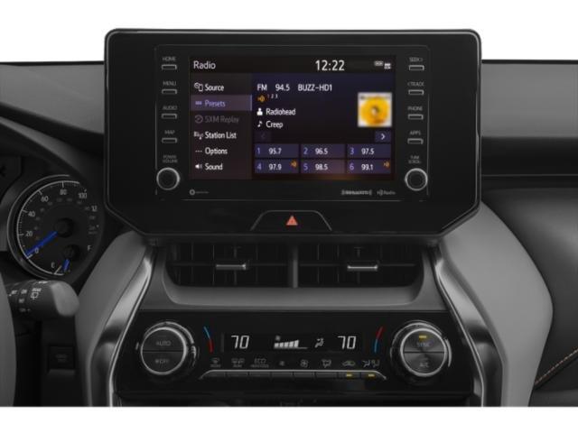 2021 Toyota Venza Sport Utility