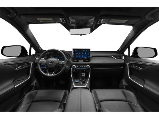 2021 Toyota RAV4 Prime Sport Utility