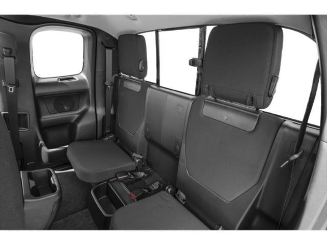 2021 Toyota Tacoma Access Cab