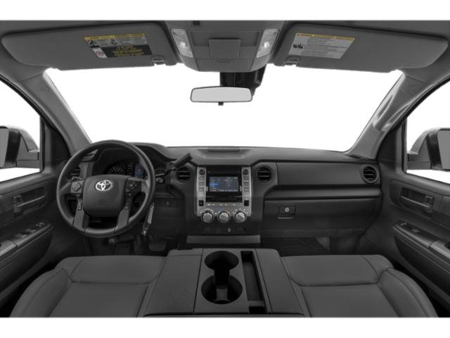 2021 Toyota Tundra Double Cab