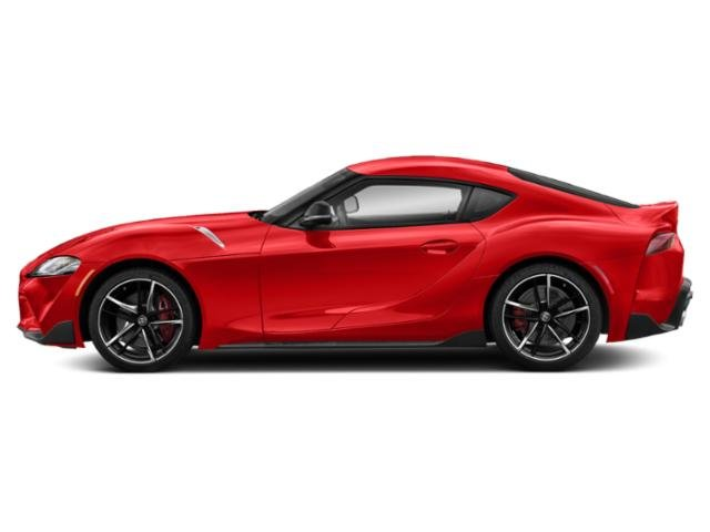 2020 Toyota GR Supra 2dr Car