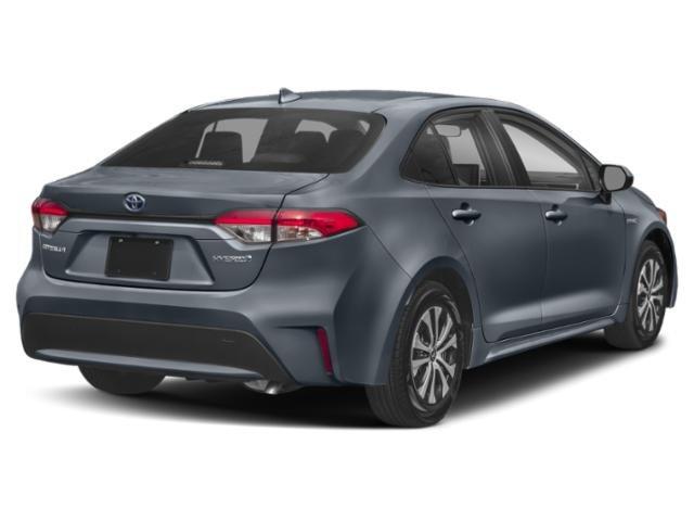 2022 Toyota Corolla Hybrid 4dr Car
