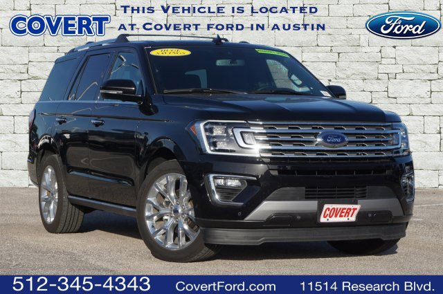 Austin New 2019 Ford Expedition Limited Best Price