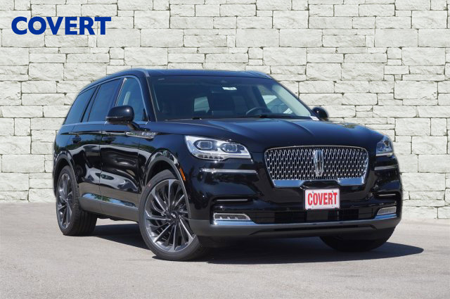 Austin, TX New Lincoln Aviator Reserve For Sale