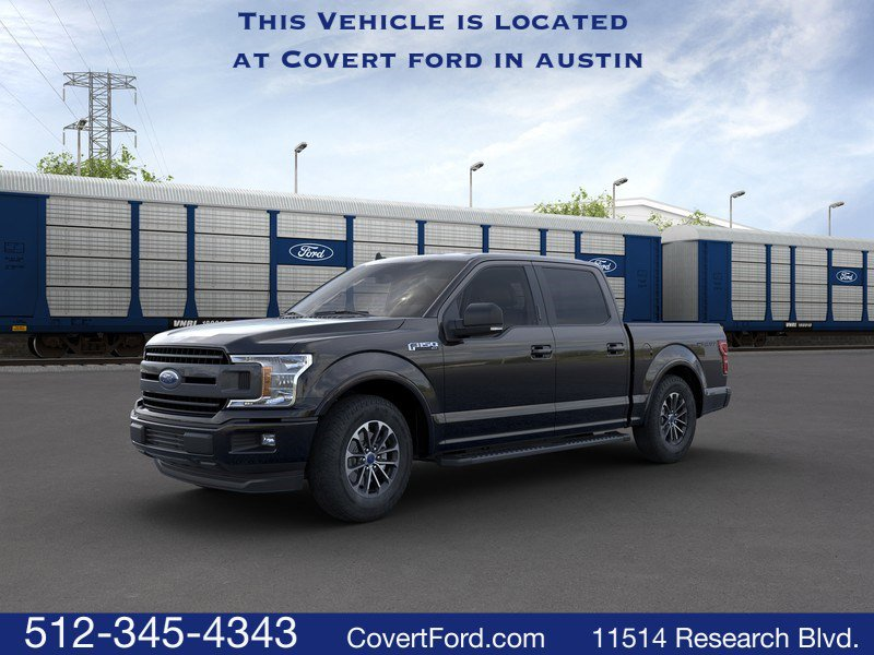 Austin, TX New Ford F-150  For Sale