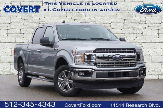 Austin, TX New Ford Ranger XL For Sale