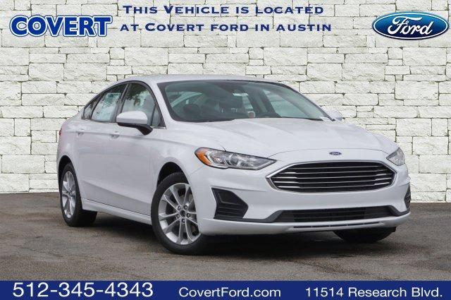 Austin, TX New Ford Fusion Hybrid SE For Sale