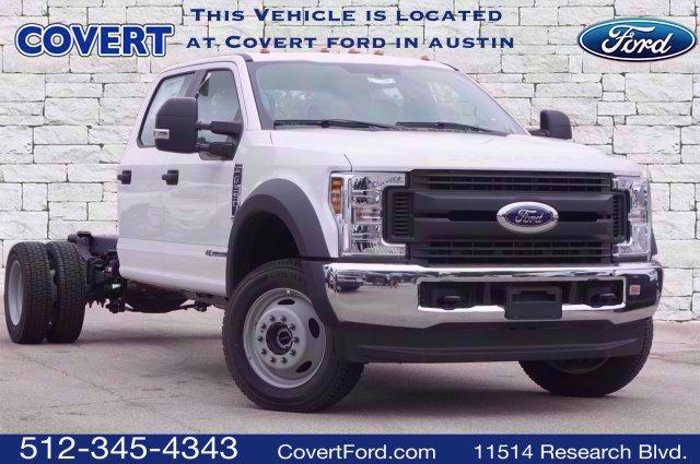 Austin, TX New Ford Super Duty F-550 DRW XL For Sale