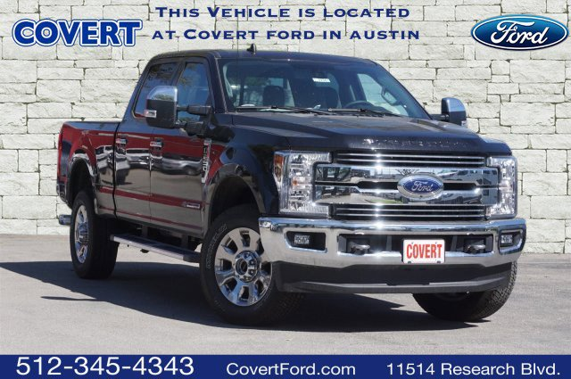 Austin, TX New Ford Super Duty F-250 SRW LARIAT For Sale
