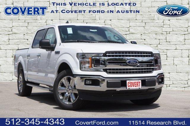 Austin New 2019 Ford F-150 XLT Best Price