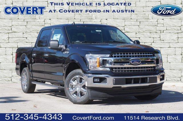 Austin New 2020 Ford F-150 XLT Best Price