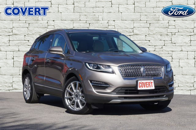 Austin, TX New Lincoln MKC Reserve For Sale
