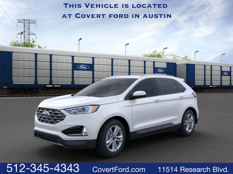 Austin, TX New Ford Edge SEL For Sale