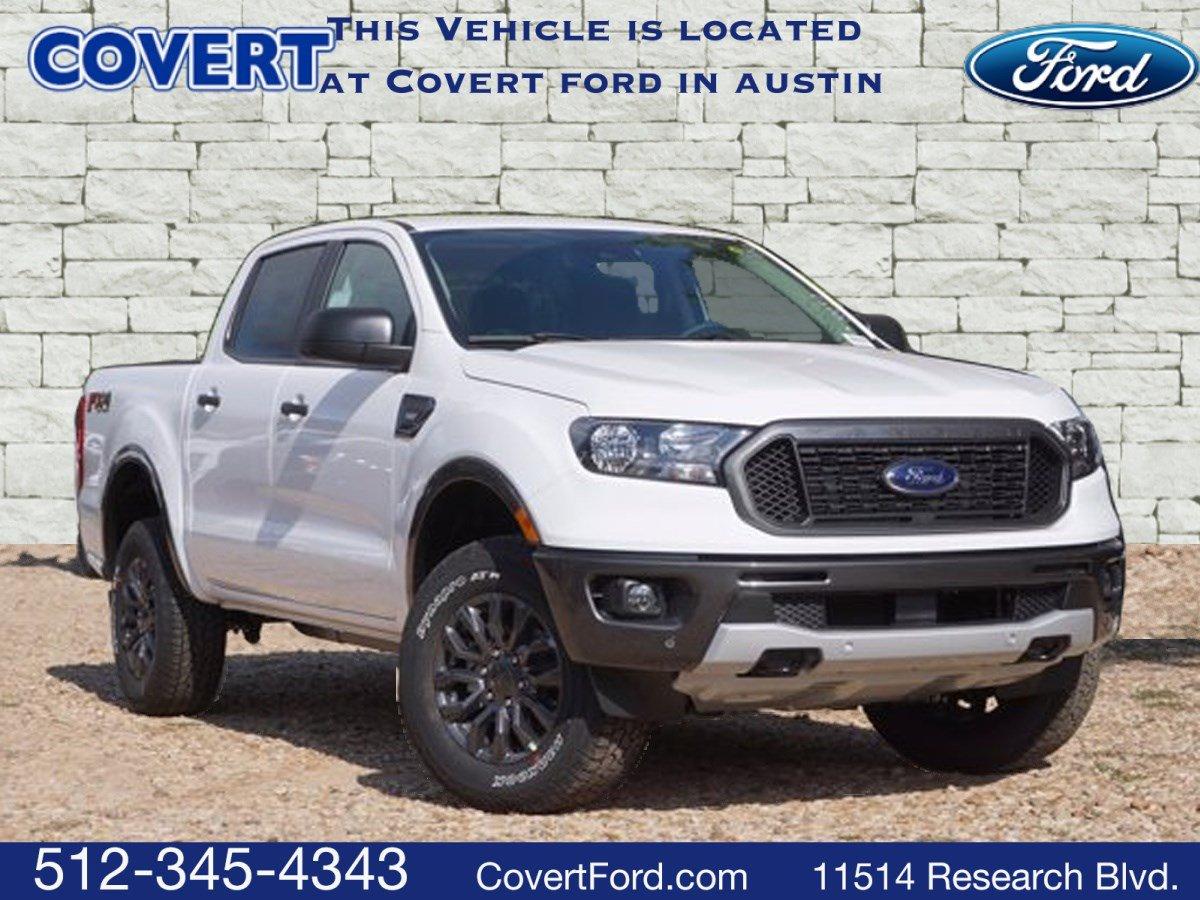 Austin, TX New Ford Ranger Raptor For Sale