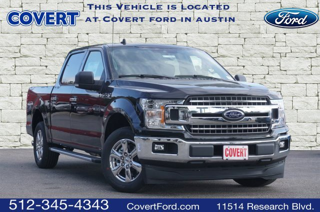 Austin, TX New Ford F-150 XLT For Sale