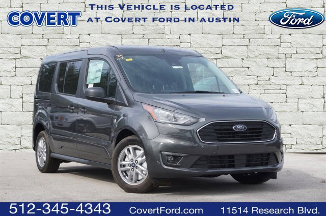 Austin, TX New Ford Transit Connect Wagon XLT For Sale