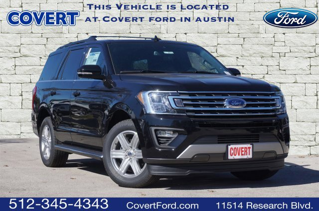 Austin, TX New Ford Expedition XLT For Sale