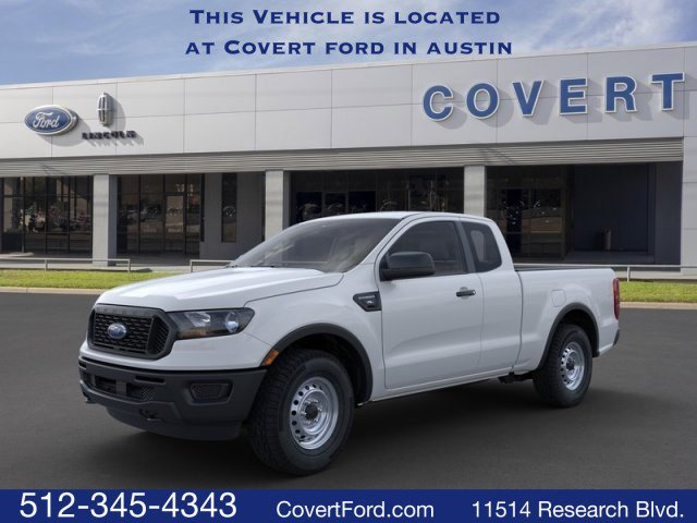 Austin, TX New Ford Ranger XL For Sale