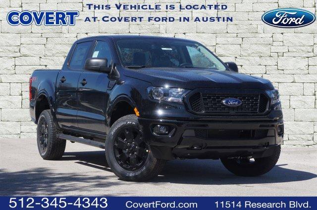 Austin, TX New Ford Ranger XLT For Sale