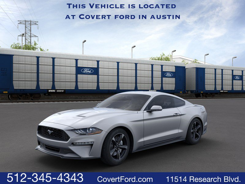 Austin, TX New Ford Mustang EcoBoost For Sale