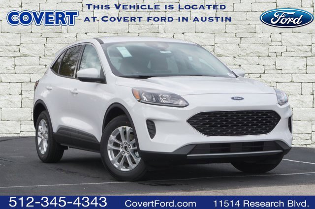 Austin, TX New Ford Escape SE For Sale