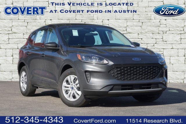 Austin, TX New Ford Escape S For Sale