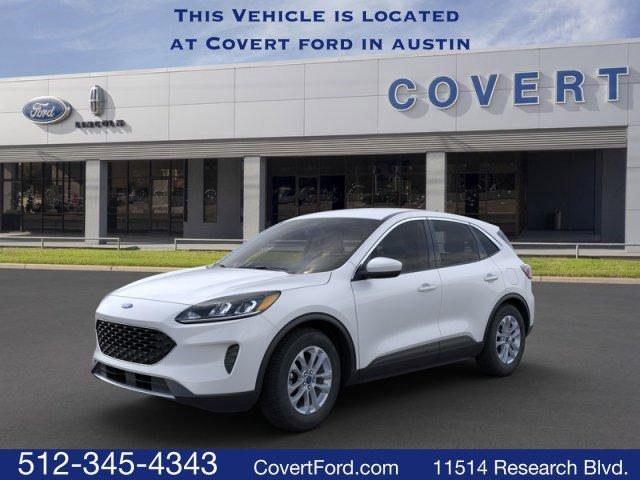 Austin, TX New Ford Escape SE For Sale