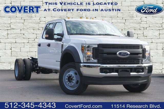 Austin, TX New Ford Super Duty F-550 DRW XL For Sale