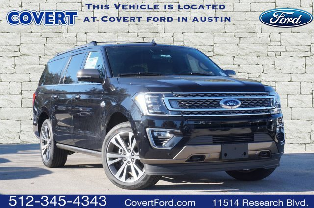 Austin, TX New Ford Expedition Max King Ranch For Sale