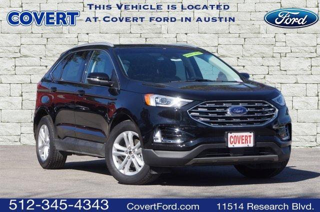 Austin New 2020 Ford Edge SEL Best Price