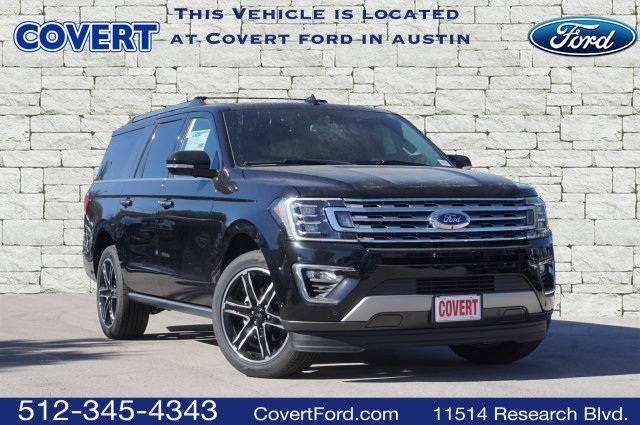 Austin, TX New Ford Expedition Max Limited For Sale