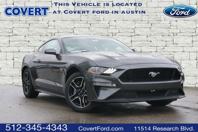 Austin, TX New Ford Mustang GT For Sale